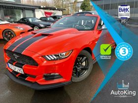 FORD FORD MUSTANG 3.7 V6 CABRIO|LEDER|KLIMA|BT|XENON|