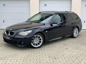 BMW 520d Touring-M-SPORTPAKET-SOFT.CL-BI-XENON-