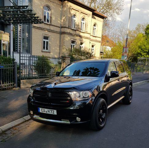 Dodge Durango 5.7 Hemi V8 SXT / LPG / Leder / Navi / AHK