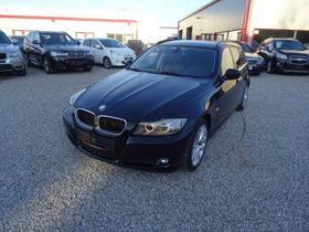 BMW 318d Touring - Automatik/Xenon/Navi/