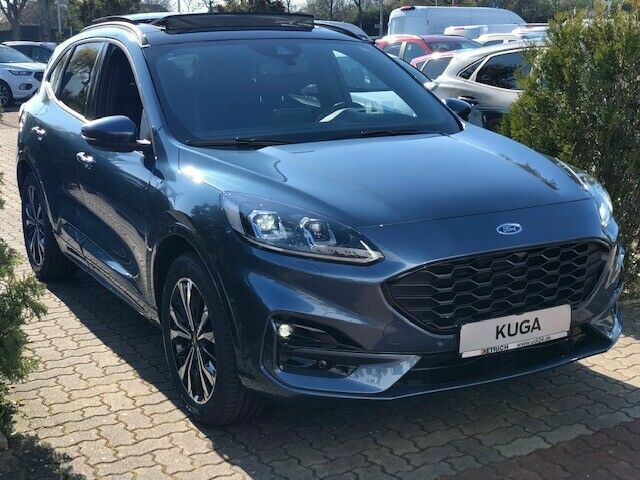 FORD Kuga 1.5 ST-Line X 150PS -Panoramadach-
