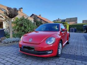 VW The Beetle 1,2 TSI DSG Design