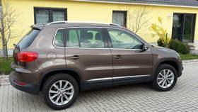 VW Tiguan Garagenwagen, neuwertig, ohne Mängel top nur 12200 km!