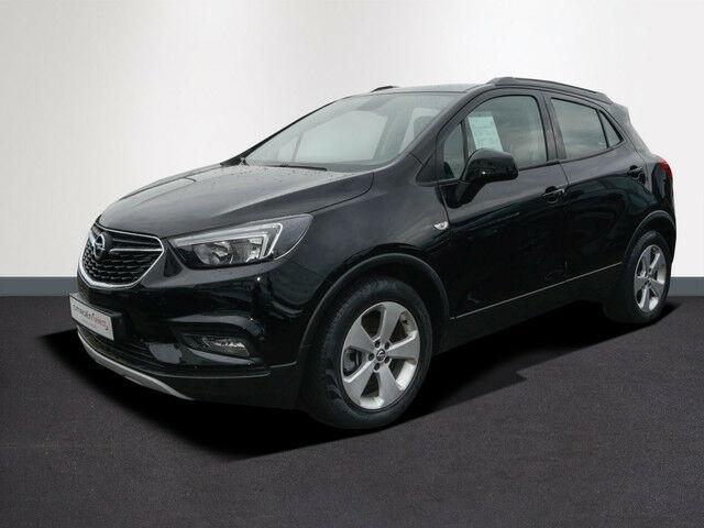 Opel Mokka X 1.4 ecoFLEX Active Klima Regensensor