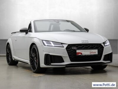 Audi TTS Roadster TFSi S-line competition Matrix BuO