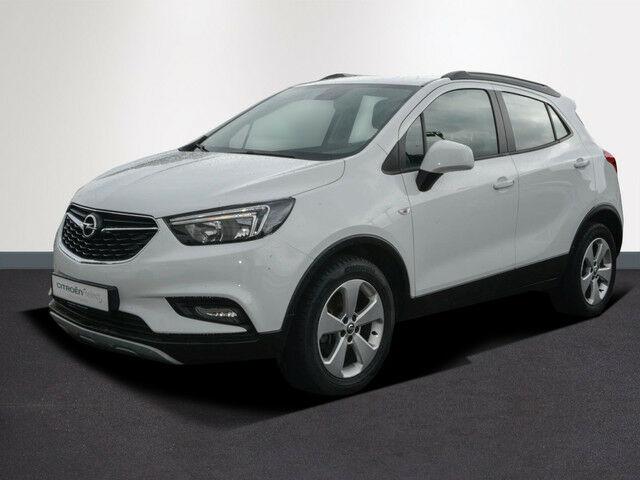 Opel Mokka X 1.4 ecoFLEX Start/Stop Active