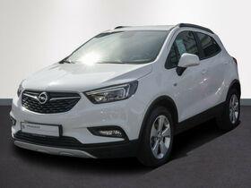 Opel Mokka X 1.4 ecoFLEX Active Klima Bluetooth