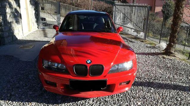 BMW Z3 Pack M