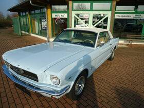 FORD Mustang I (1.Generation)