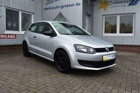 VW Polo 1.2 Trendline -Alu-Isofix-ZV-Radio/CD- 5...