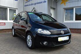 VW Golf Plus 1.4 TSI Life -Klimatr.-PDC-AHK-Nebe...