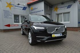 Volvo XC90 D5 AWD Gear. Inscrip.- 360°-Luftf.-B&W-L...