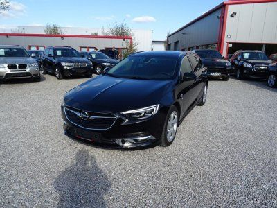 Opel Insignia Sports Tourer - Exclusive/OPC-Line/