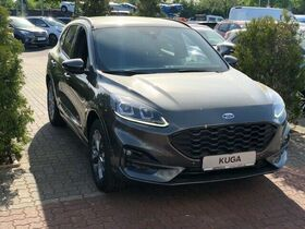 FORD Kuga 1.5 EcoBoost ST-Line X 150PS -HEAD UP, LED-
