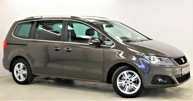 SEAT Alhambra 1.4 TSI 150PS DSG I-TECH Pano KeylessGO
