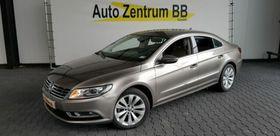 "VW CC 2.0 TDI BMT 17""Alu Navi Bi-Xenon LED El.Sitze"