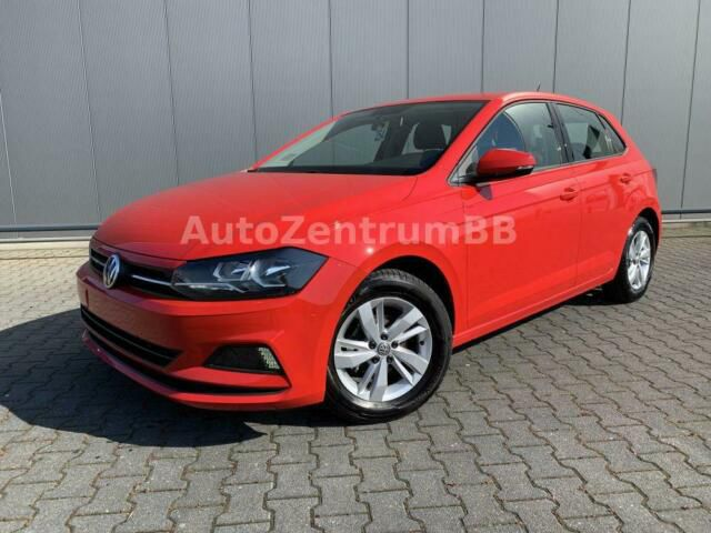 VW Polo 1.0 Comfortline AppleCarplay FrontAssist