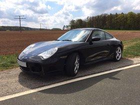 Porsche 911 (996) 4S EZ 2002 147.000 km