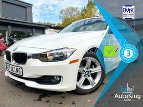 BMW Baureihe 3 Lim. 328i LEDER|KLIMAAUT.|TEMP.|MFL|