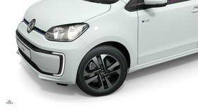 VW E up! E-up CCS, Komfortpaket, Winterpaket etc