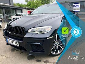 BMW X6 M|AUT.|LED|SHZ|NAVI|Soft-Close|LEDER|MEMORY|