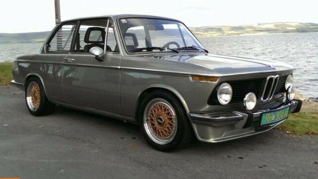 BMW weitere 2002/ 1602
