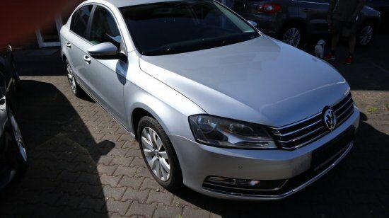 VW PASSAT 1.4 TSI BMT COMFORTLINE