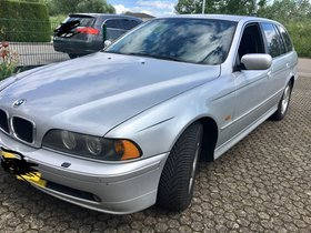 BMW 530d Touring - günstig