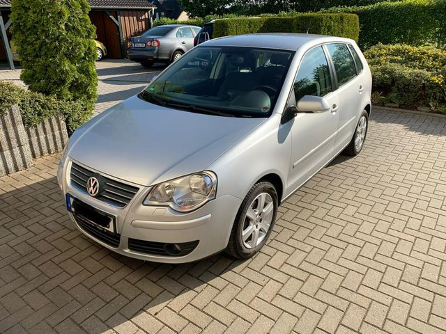 VW Polo Tour 1.6
