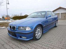 BMW M3 Scheckheft, Historie, SMG