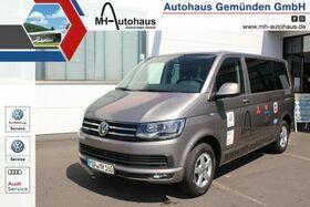 VW Caravelle DSG Kurz Comfortline