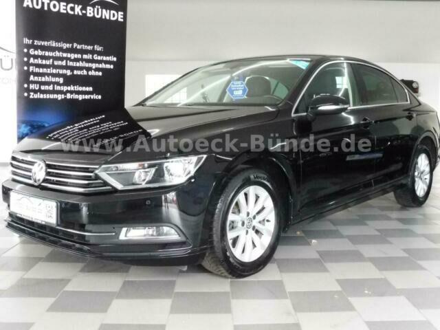 VW Passat 2.0 TDI Comfortline BMT/Start-Stopp