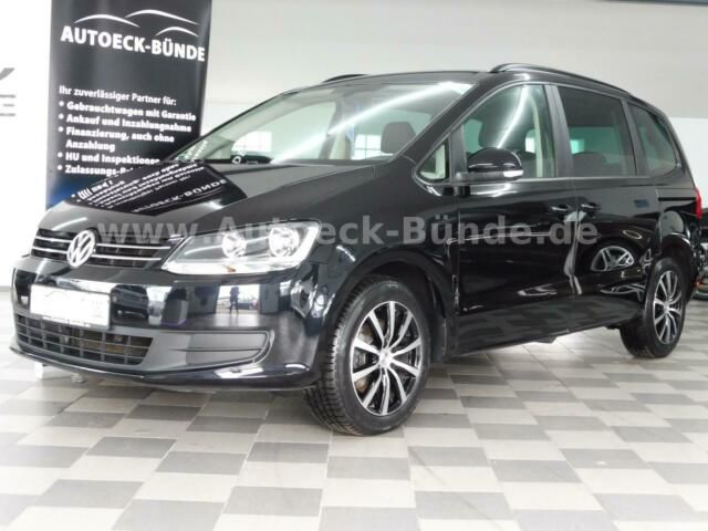 VW Sharan Trendline 1.4 TSI Top Zustand