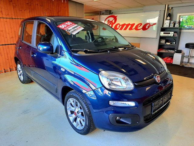 "Fiat Panda 1.2 70PS ""Lounge"" EURO6d-TEMP"