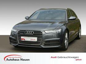 Audi A6 Avant 2.0 TFSI S tronic quattro S-line Kamera, LED, Navi
