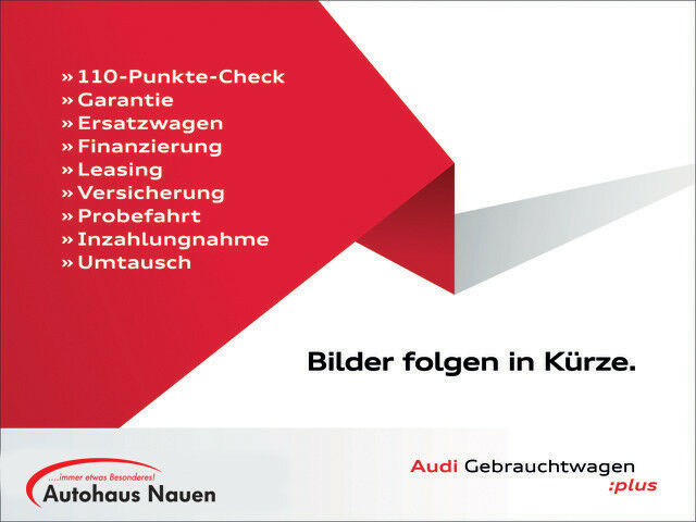 Audi A3 Sportback 2.0 TDI S-line, Navi, LED,