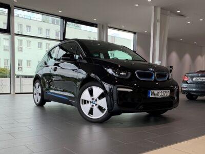 BMW i3 120Ah NaviProf.Temp.Kamera.Klima.Park-Ass.19