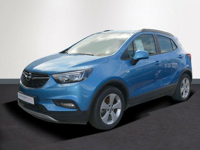 Opel Mokka X 1.4 ecoFLEX Active Klima Tempomat