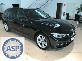 BMW 320 d xDrive Sport Line LED+NAVI+HEAD-UP+PDC+SH+