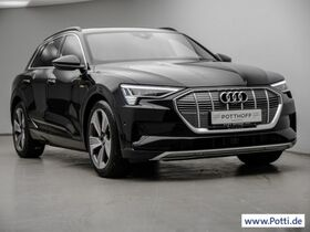 Audi e-tron 55 ACC Virtual BuO HUD Leder