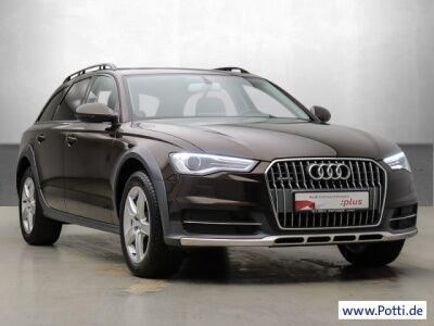 Audi A6 Allroad 3,0 TDi Leder Pano Standhzg