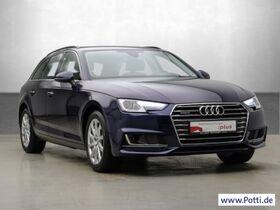Audi A4 Avant 40 q TDi design ACC DAB Standhzg