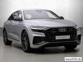 Audi Q8 50 TDi q. S-line BuO ACC LED