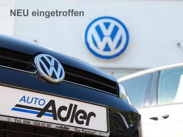 VW Golf Sportsvan IQ.DRIVE 1.5 TSI ACT OPF, STANDHEIZ.+LANE ASSIST+ACC+BLIND SPOT