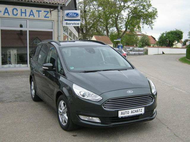 FORD Galaxy Business Edition