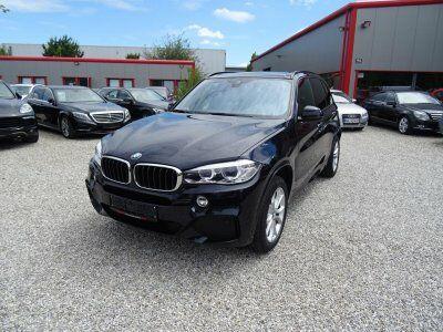BMW X5 xDrive30d M-Sportpaket - Xenon/Navi/Leder