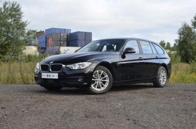 BMW 320dA Touring,Stop+Go,NaviProf.,LED,PDC,Sitzhz.