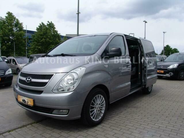 HYUNDAI H1 Travel -8Sitz
