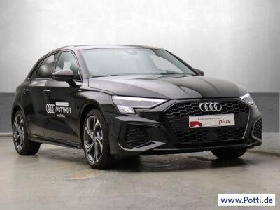 Audi A3 Sportback 35 TDi S-line NaviPlus Virtual LED