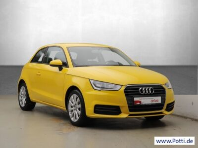 Audi A1 1,0 TFSi ultra Bluetooth